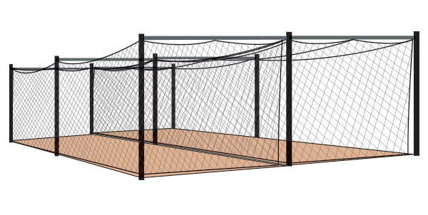 Tunnel Frames – National Sports Products