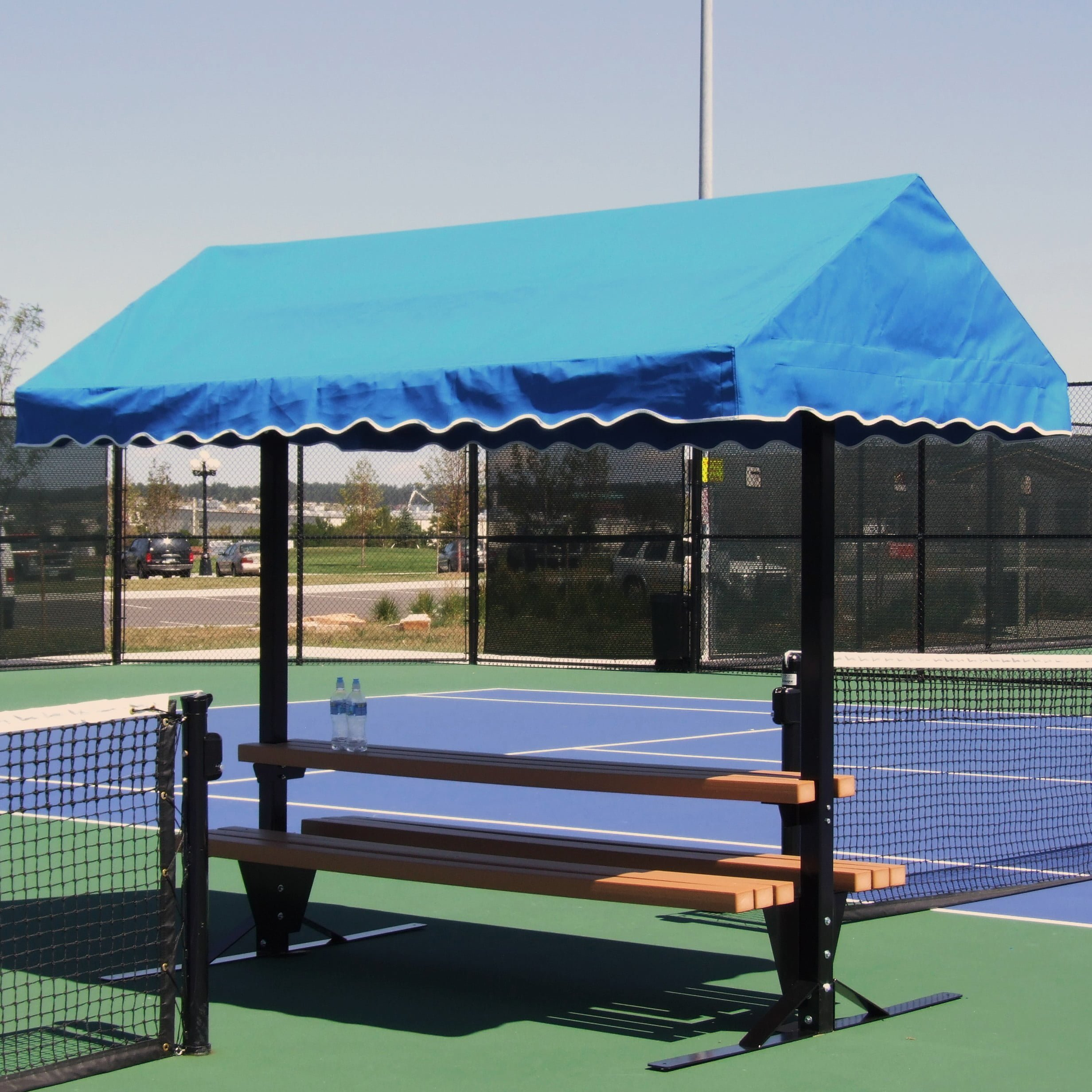 Cabana Benches National Sports Products